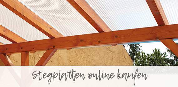 Stegplatten online kaufen für Stuttgart