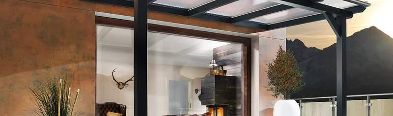 Doppelstegplatten aus Plexiglas® kaufen