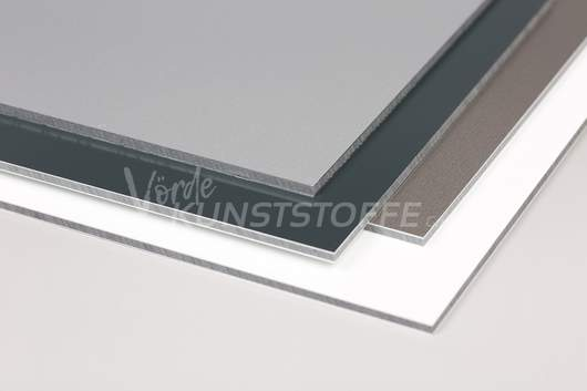 Alpolic Aluminium Verbundplatte Fassadenplatte 4mm Kaufen Vorde