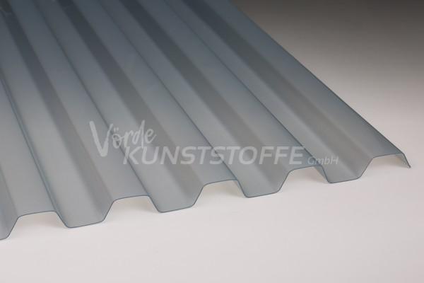 Ondex® HR Trapezplatten Lichtplatten 70/18 natur-transparent hagelsicher