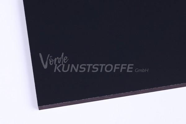 Uniplan UV HPL-Platten 8mm anthrazit