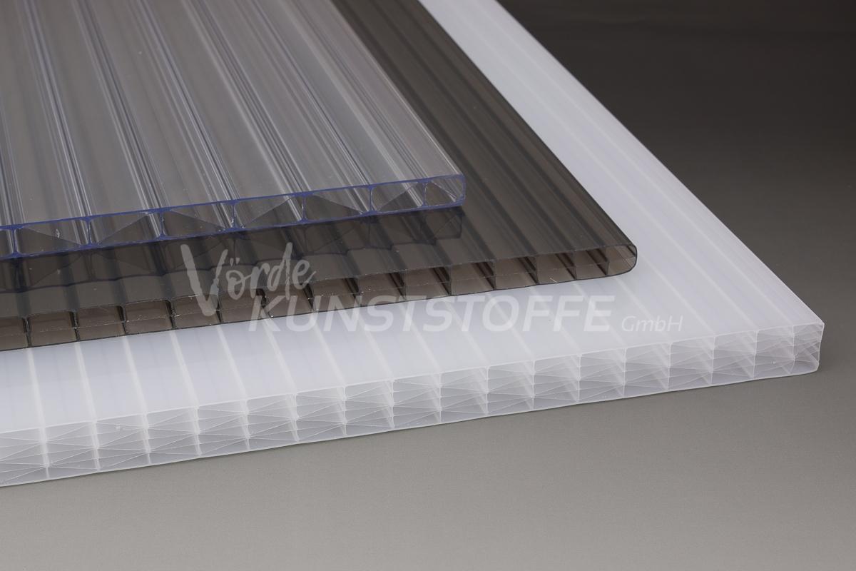 Doppelstegplatten Als Windschutz Vorde Kunststoffe