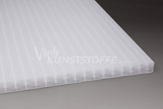 Stegplatten Polycarbonat IQ-Relax 25mm