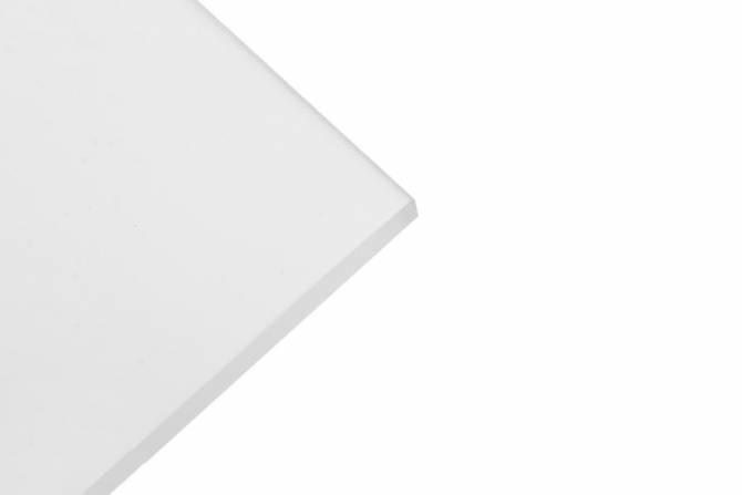 Acrylglas Platten GS einseitig satiniert
