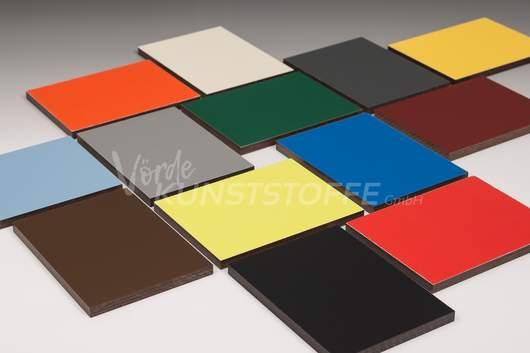KronoART® HPL-Platten B2 6mm Kompaktplatten