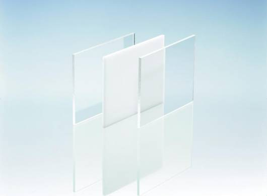 Acrylglas Platten XT weiss-opal LD=30%