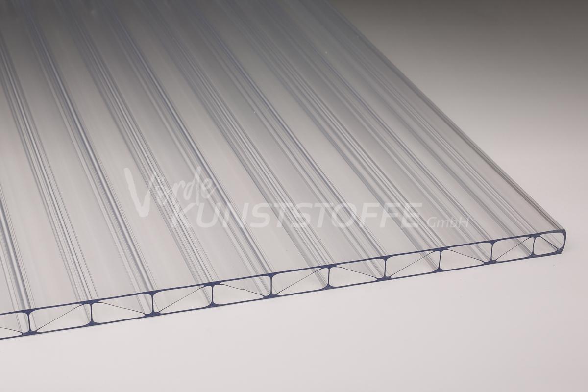 stegplatten pc 16 32 farblos16mm hagelsicher kaufen. Black Bedroom Furniture Sets. Home Design Ideas