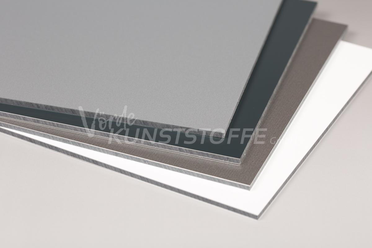 Moderne Fassadenverkleidung Mit Alu Verbundplatten Von Alpolic
