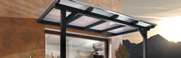 Top Hagelsichere Lichtplatten und Stegplatten kaufen - Qualität NI87