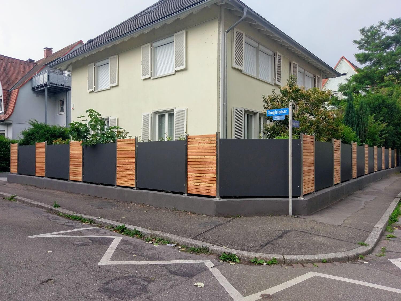 Kronoart Hpl Platten Fassadenplatten Oxid Grun 8mm Kaufen Vorde