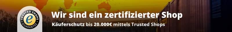 Sicher einkaufen bei Vörde Kunststoffe GmbH