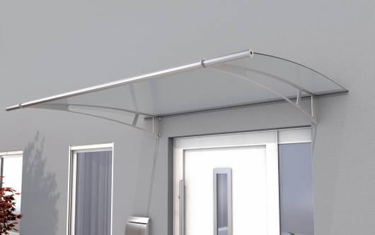 Pultvordach PT/XL 205 - 2050x1420x250mm