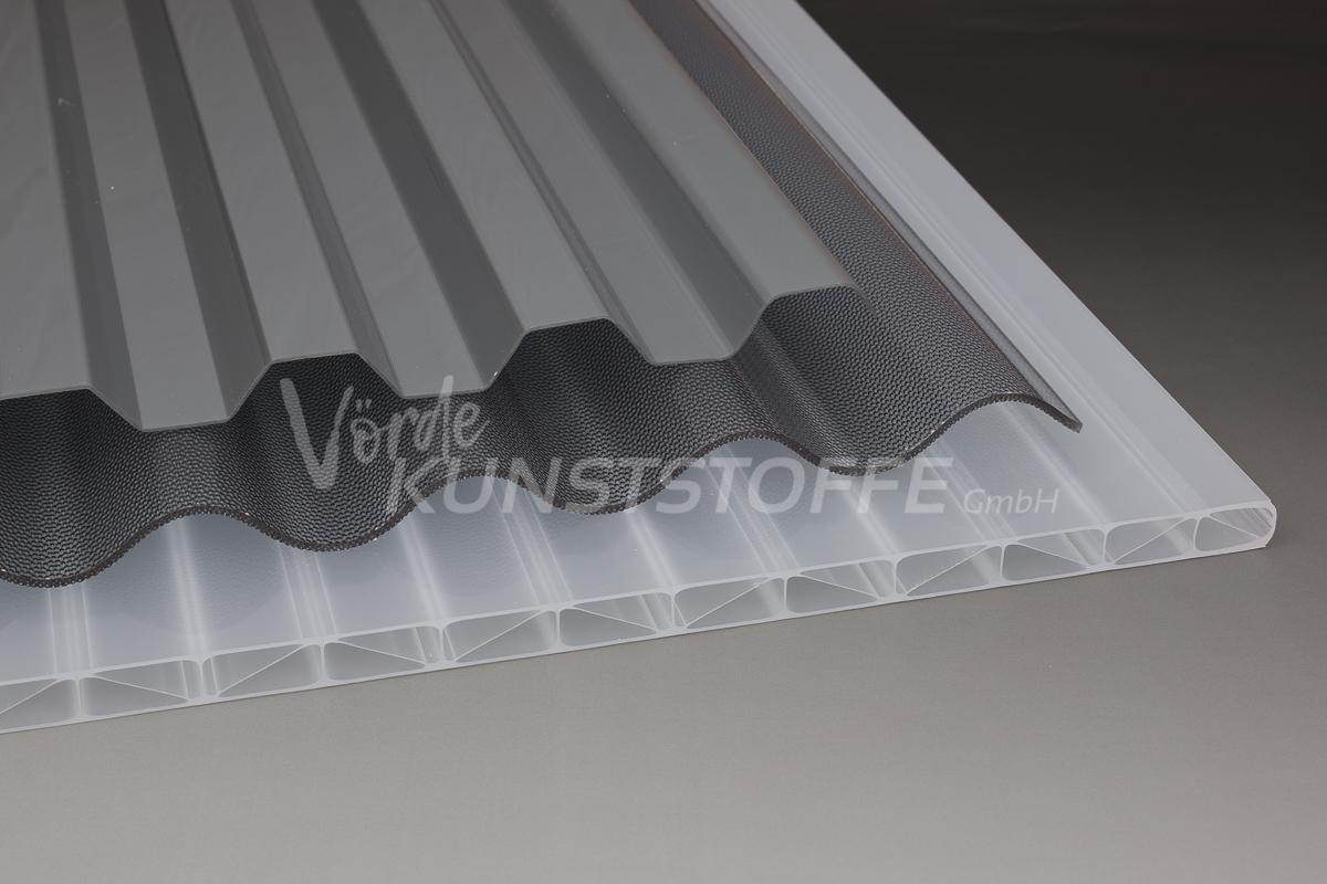 Relativ Hagelsichere Lichtplatten und Stegplatten kaufen - Qualität JB73