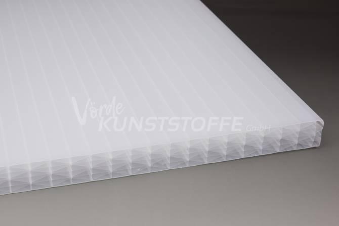 Stegplatten Polycarbonat IQ-Relax 32mm
