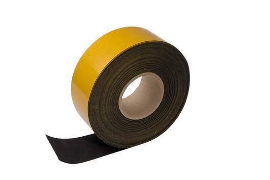 Fugenband EPDM XPP (Typ 1) C1104 schwarz für HPL-Platten